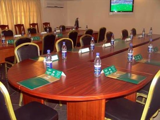 Eastgate Hotel: Conefrence  Room