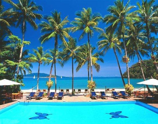 Dunk Island Holidays: Dunk Island Tourism: Best Of Dunk Island