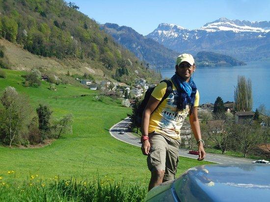 mount rigi switzerland foto di mt rigi lucerna tripadvisor