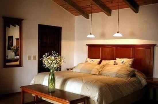 Hotel Casavieja: Guest Room