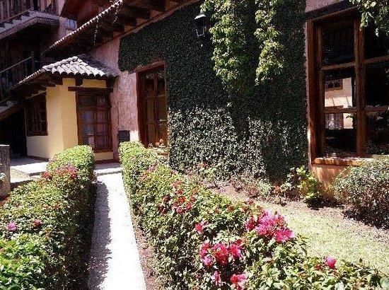 Photo of Hotel Casavieja San Cristobal de las Casas