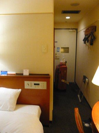 APA Hotel Kanazawa Ekimae: room