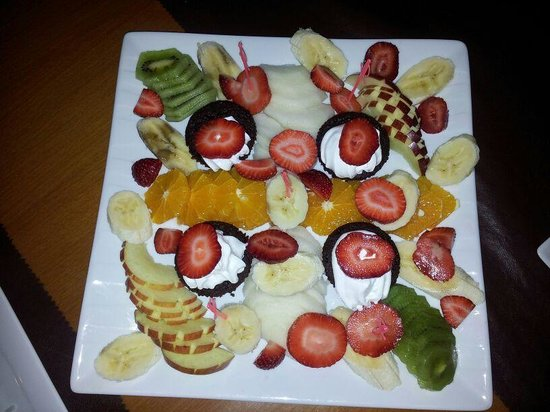 Almera Restaurant : foto