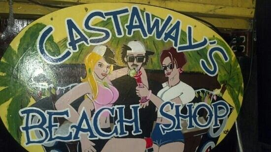 Castaway's: Awesome Happy Hour