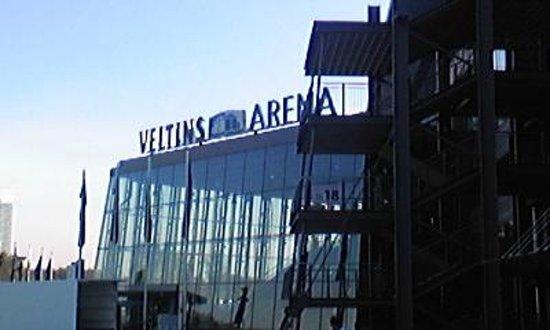 Veltins Arena : 外
