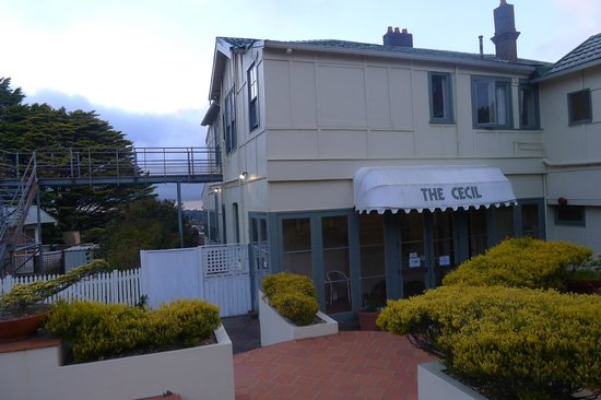 The Cecil Guesthouse: Cecil Guesthouse