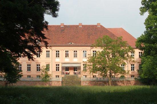 Schlosshotel Ruehstaedt