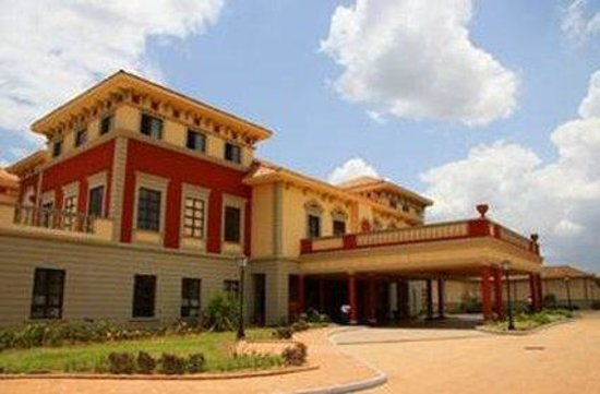 Lake Victoria Serena Golf Resort & Spa: Exterior