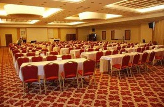 Anemon Antakya Hotel: Banquet Room