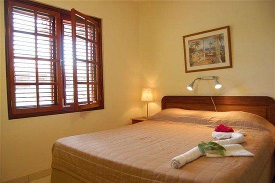 Golf and Beach Villas: master Bedroom