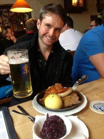OzTour Munich