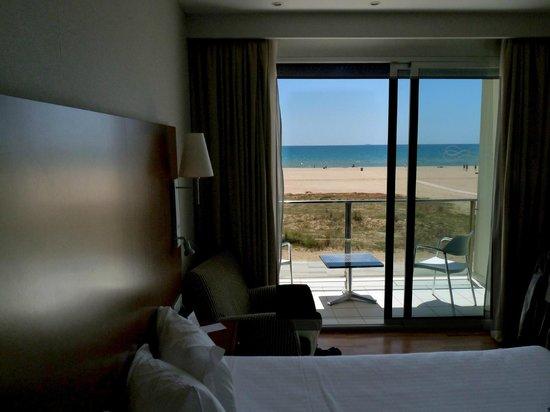 Bel Air Hotel: Zimmer