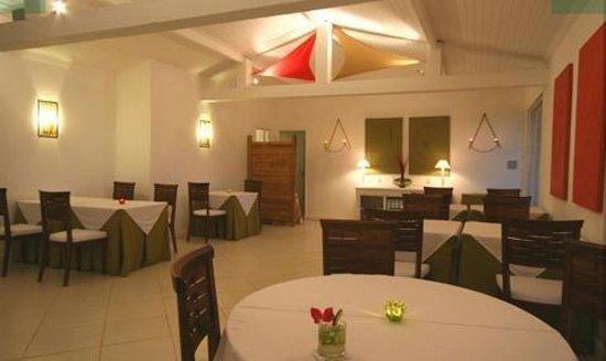Pousada Bucaneiro: Restaurant