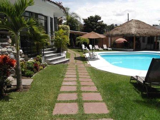 Photo of Bed and Breakfast Finca Chipitlan at Otilio Montaño #28, Cuernavaca 62070, Mexico