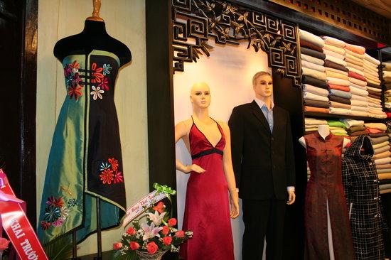 Myna Boutique Hoi An