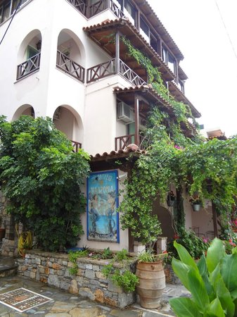 Photo of Liadromia Hotel Alonissos
