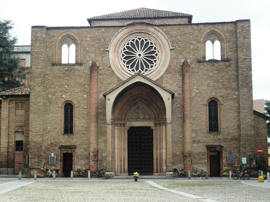 Chiesa di San Francesco