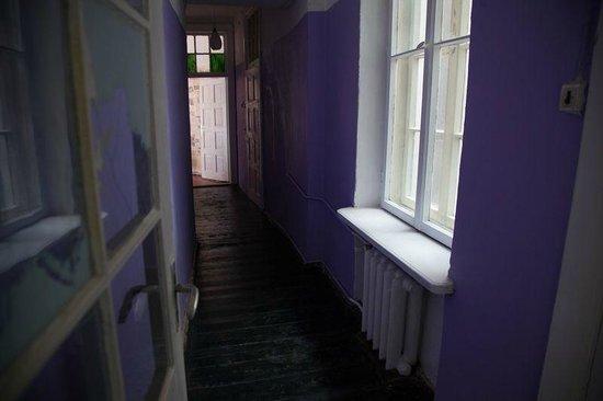Kohver : corridor