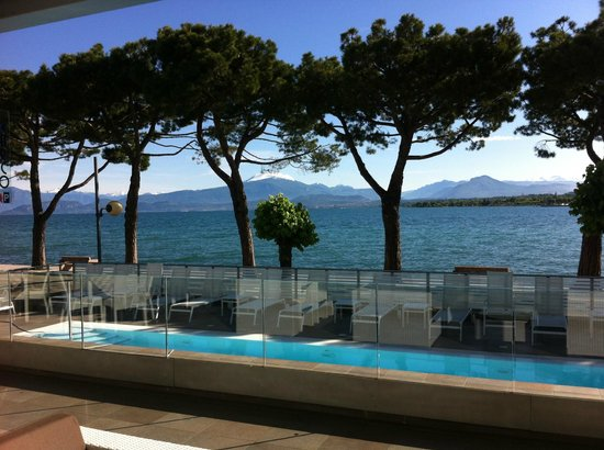 Hotel San Marco Gardasee Peschiera