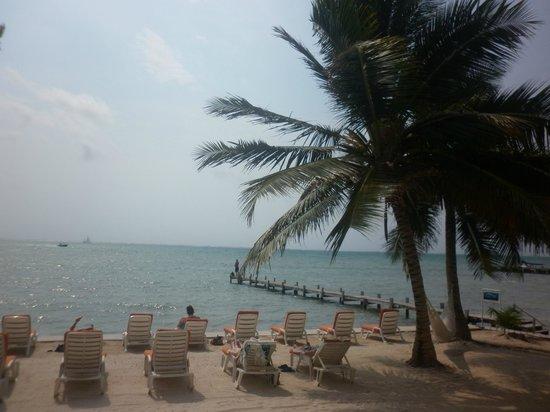 Banana Beach Resort: panorama