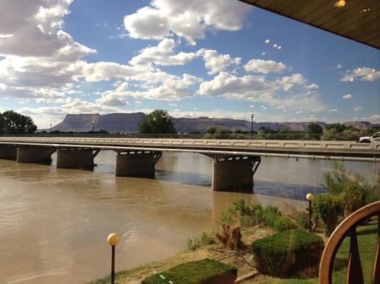 River Terrace Inn : Add a caption