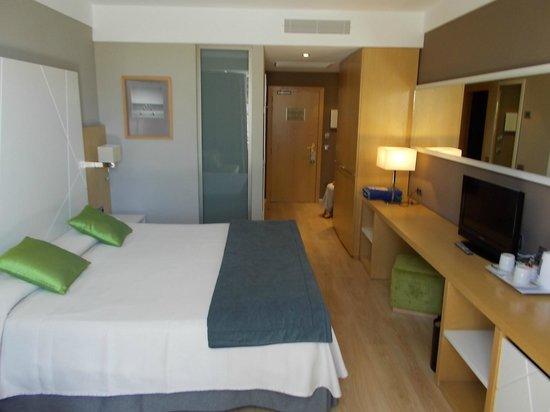 Protur Sa Coma Playa Hotel & Spa: Room 209