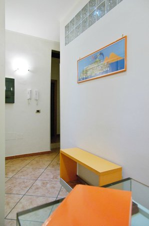 Bed and Breakfast Napoli Plebiscito: bed-and-breakfast-napoli-plebiscito