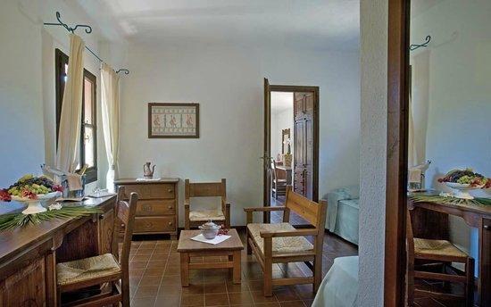 Arbatax Park Resort - Borgo Cala Moresca: Room