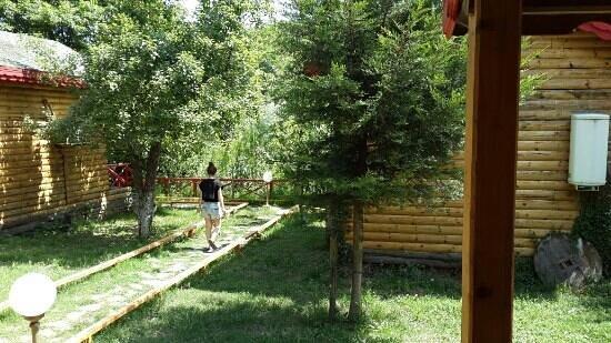 Agva Paradise Otel