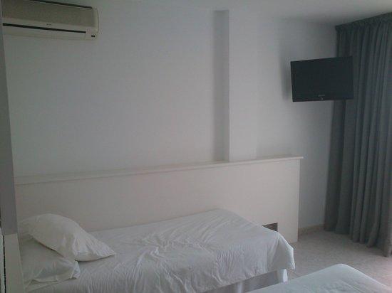 Apartamentos Panoramic: habitación
