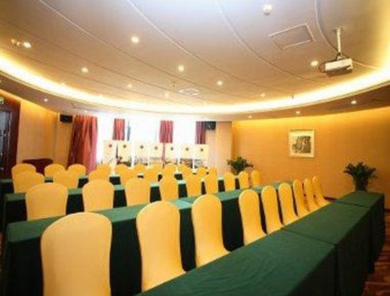 Bojing Daisi Hotel: Meeting Room