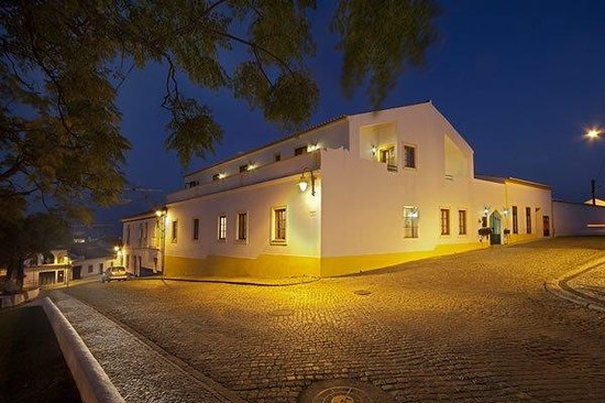 Betica Hotel Rural : Vistaexterior Fachada