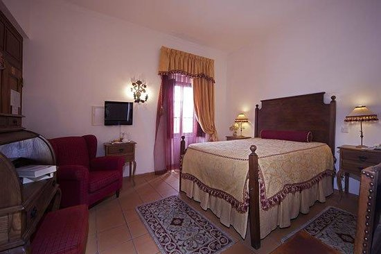 Betica Hotel Rural : Alqueva