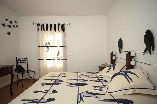 Betica Hotel Rural: Planicie