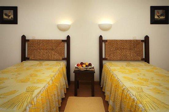 Betica Hotel Rural : Planicie