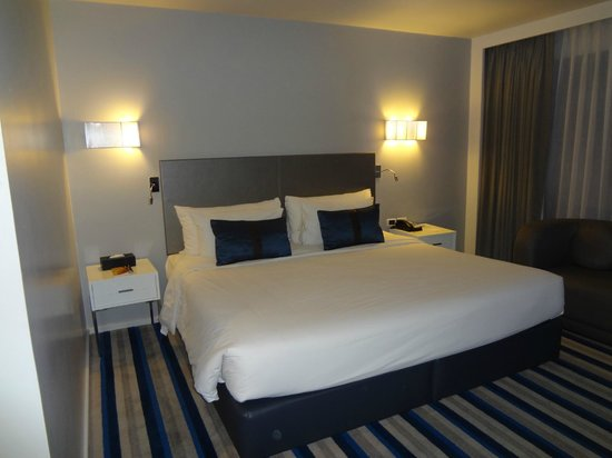 BEST WESTERN PLUS @ 20 Sukhumvit: room