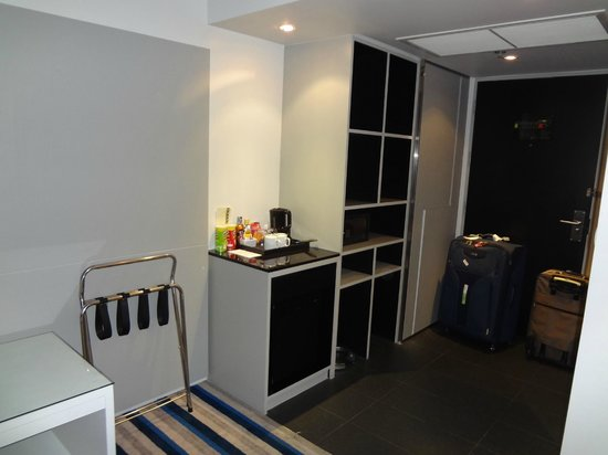 Best Western Plus At 20 Sukhumvit: room
