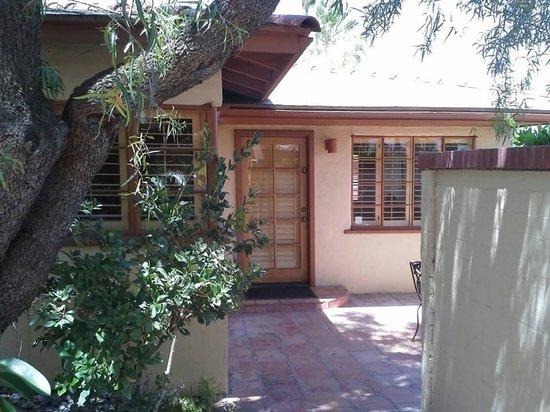 El Mirasol Villas: Ouy room