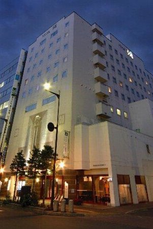 Photo of Court Hotel Asahikawa