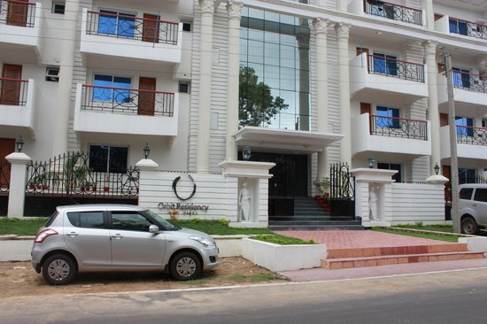 Park Prime Residency Updated 2017 Hotel Reviews Price Comparison Digha West Bengal