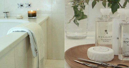 Alma Barcelona: Bathroom Deluxe