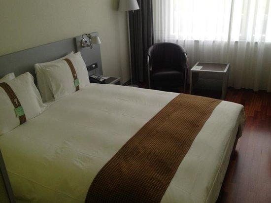 Holiday Inn Bern-Westside: Standart-Doppelzimmer