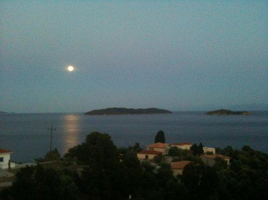 Villa Kim view