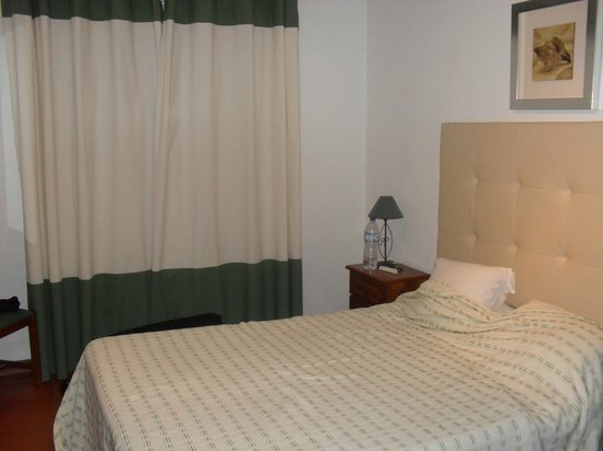 Algardia Apartments: Bedroom