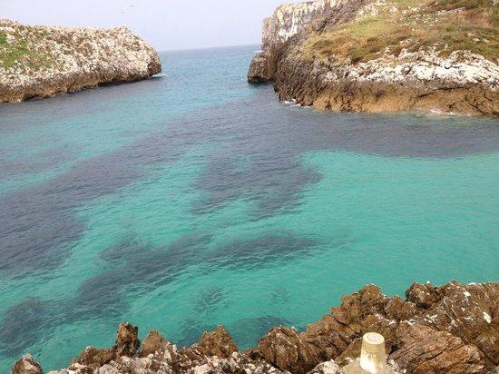 Cuevas del Mar Hotel: El Mar