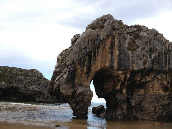 Cuevas del Mar Hotel: Cuevas del Mar