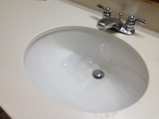 Wingate by Wyndham Allentown: sink