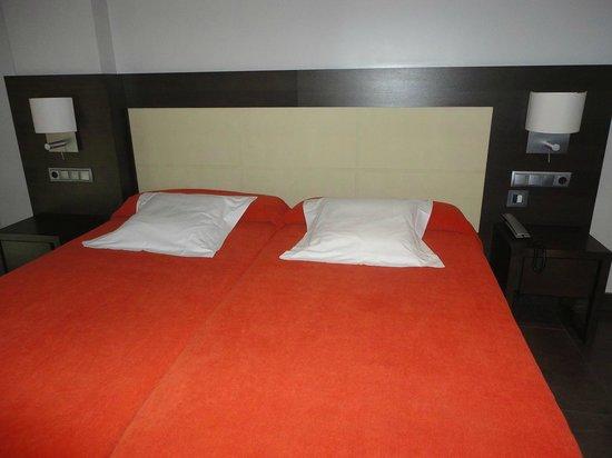 Hyltor Hotel: Habitacion