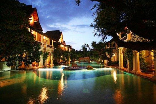 Khum Phaya Resort & Spa, Centara Boutique Collection: Public Areas Low