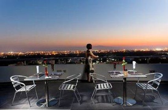 Eastin Residences Muscat: Other